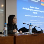 AUA Lecture Series Examines European Union Policy