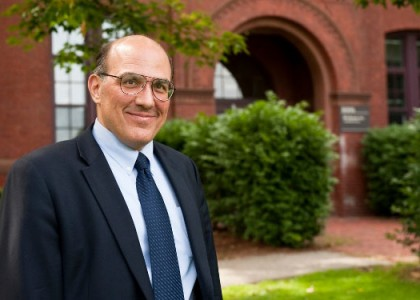 A New Year Message From President Bruce Boghosian