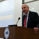 Former Dean of UCI School of Business to Head AUA's College of Business and Economics
