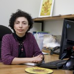 Varduhi Petrosyan Appointed Dean of School of Public Health