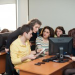 AGBU Papazian Library at AUA to Establish New Institutional Repository