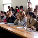 Students at AUA Learn How to Think, Not What to Think