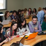 AUA Extension Offers Beacon of Hope to Syrian-Armenians