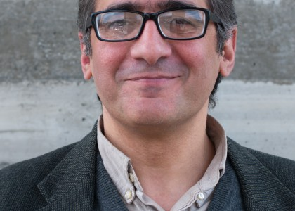 Alen Amirkhanian Appointed New Director AUA Acopian Center for the Environment