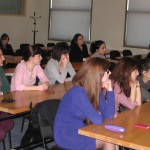 PSIA Students Explore New Facets of Karabakh Conflict in Screening of New Documentary