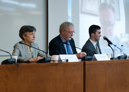 Legal Conference at AUA Examines Armenia's Prospects for Joining the International Criminal Court