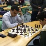 AUA Chess Club Hosts Annual Chess Tournament