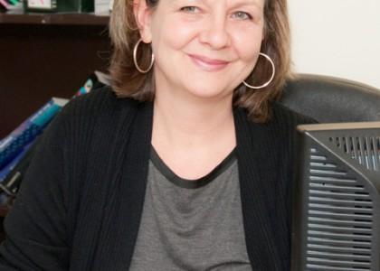 AUA Faculty Spotlight: Melissa Brown