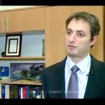 H1 TV's 'Meronq' Spotlights Diaspora Armenians Working and Studying at AUA