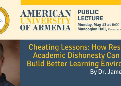How Research in Academic Dishonesty Can Help Build Better Learning Environments
