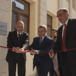 AUA Extension to Help Spark Economic Growth in Karabakh