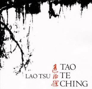 Book of the Week: The Tao Te Ching