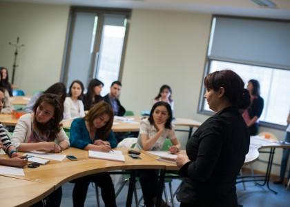 AUA Alumni & Career Development Office Hosts Job Market Workshops