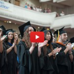 American University of Armenia's 2013 Commencement Ceremony and Graduation Dinner