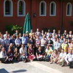 AUA Travels to Rome for the 10th Annual AMICAL Conference