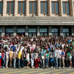 The Next Generation of AUA Students Prepare for the Beginning of the Academic Year!