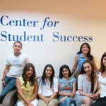 Up and Running: AUA's Center for Student Success