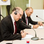 AUA and the State Revenue Committee of Armenia Sign MoU, to Engage in Collaborative Educational Initiatives