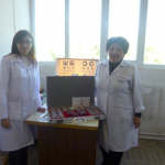 AUA SPH's Garo Meghrigian Institute for Preventive Ophthalmology Strengthens Ophthalmic Care in Gegharkunik Marz