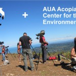 Batumi Raptor Count and AUA Acopian Center for the Environment Continue Partnership