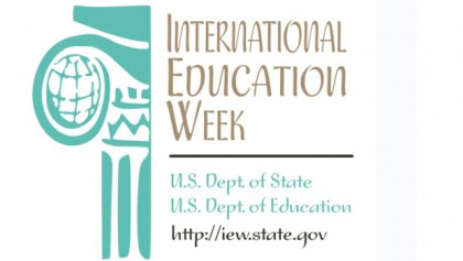 AUA Initiates Celebration of International Education Week
