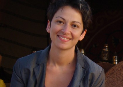 """AUA MPH Alumna Publishes in """"Healthcare in Low-resource Settings"""" Journal"""