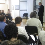 Book Presentation and Discussion Tackles the Issue of Human Trafficking in Armenia
