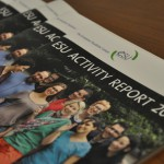Two-Day Training Focuses on Students' Involvement in Quality Assurance in Armenian Higher Education