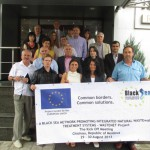 AUA Acopian Center for the Environment Begins EU-Funded Project on Natural Wastewater Treatment Systems