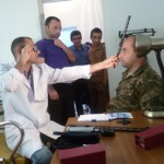 AUA SPH's Meghrigian Institute Reduces Avoidable Blindness and Visual Impairment in Shahumian Region of Artsakh
