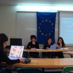 PSIA Students Take the Stage at Academic Convention on European Neighborhood Policy