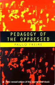Book of the Month: Pedagogy of the Oppressed by Paulo Freire