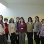 AGBU Papazian Library Hosts National Library of Armenia