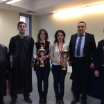 AUA Students Hone Litigation Skills in Fourth Annual IP Moot Court Competition