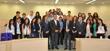 AUA Mediation and Arbitration Clinic Established to Improve Armenian Judicial System