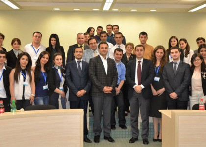 AUA LL.M. Program Mediation and Arbitration Clinic Established to Improve Armenian Judicial System