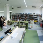 AGBU Papazian Library Celebrates National Library Week