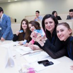 Mock Arbitration Competition Brings Law Students from across Armenia to AUA