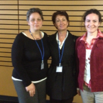 AUA Participates in External Quality Assurance Workshop in Lyon, France