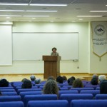 Dr. Rubina Peroomian Explores Literature of the Armenian Genocide