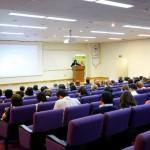 International Symposium Examines Links between Nutrition and Economic Development