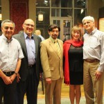 Memorial Workshop Dedicated to 60th Anniversary of Levon Khachatrian