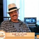 AUA Professor Explains Why He Loves Armenia on H1 Television
