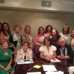 AIWA-LA Members Provide Scholarships for Female Armenian Students