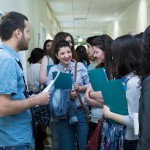 Third Annual Student Research Conference Goes International