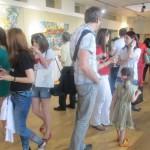 "Akian Art Gallery Exhibition: ""More Than a White Canvas"" ft. Zara Manucharyan"