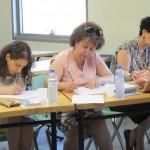 Professional Development Workshop Explores Writing Assessment Tools
