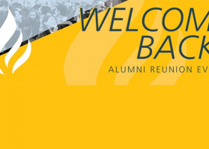 Alumni Reunion Celebration