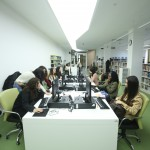 AGBU Papazian Library Receives AHABA Donation for Online Database