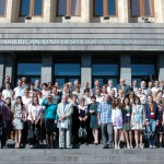 Acopian Center Hosts Second International Scientific Conference on Biological Diversity and Conservation Problems of the Fauna of the Caucasus